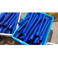 Buy cheap high temperature resist truck auto steel wire reinforced silicone hose sales002@qhjulong.c from wholesalers