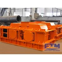 Buy cheap Double Roll Crusher For Hard Stone/Toothed Roll Crusher from wholesalers