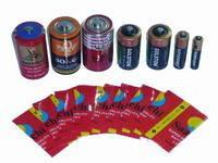Buy cheap Battery Shrink Film from wholesalers