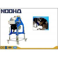 Buy cheap Automatic Portable Plate Beveling Machine For Aerospace 6 ~ 30mm Plate Thick from wholesalers