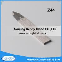Buy cheap Double-Sided ZUND 44 Drag Blade For Cutting Fibrous Materials from wholesalers