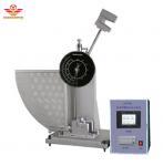 Buy cheap ISO180-82 Plastic Izod Impact Strength Testing Machine from wholesalers