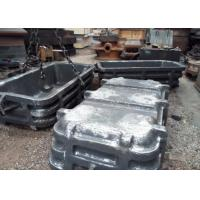 Buy cheap Square Aluminum Ingot Mold Cast Steel Cast Iron Materials As Per Your Requirements from wholesalers