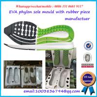 Wholesale Professional Rubber Shoe Mold High Precision Children Plastic Shoe Molding from china suppliers