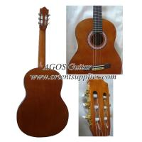 Wholesale 39inch Kauripine quality Classical guitar CG39-K from china suppliers
