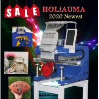 Buy cheap Brother 15 head industrial embroidery sewing machine embroidery machine price hot sale in US from wholesalers