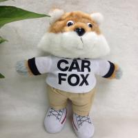 Plush Toy fox Manufactures