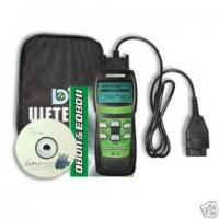 Buy cheap U381 Can Obdii Code Reader Memo Scanner Diagnostic Tool Update By Internet from wholesalers