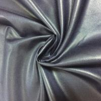 Buy cheap 300T Density Polyester Dyed Fabric Plain Style Solid Color For Coats / Uniform from wholesalers