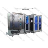 Wholesale SiC Fuel Cell Module Thin Film Deposition Equipment , PECVD Magnetron Sputtering Equipment from china suppliers