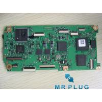 Buy cheap OEM Mainboard Nikon Camera Replacement Parts for Nikon D3000 from wholesalers