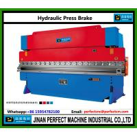 Wholesale Hydraulic Press Brake (WC67Y Series) from china suppliers