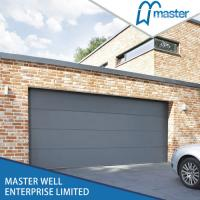 Buy cheap Electric Warehouse Overhead Sectional Automatic Fast Rolling Overhead Garage Door from wholesalers