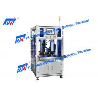Buy cheap HDL6030 Automatic Spot Welding Machine Double Side 18650 32650 600*300mm from wholesalers