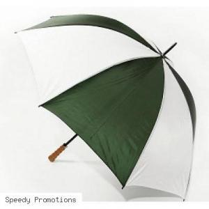 "Promotional 30"" auto fiberglass air vent windproof golf umbrella Manufactures"