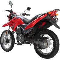 Buy cheap GY 150CC Off Road Motorcycle , Road Legal Off Road Bike CB Engine Durable from wholesalers