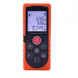 Wholesale 120m Digital Laser Distance Meter Range Finder Measure Diastimeter from china suppliers