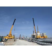 Wholesale Robot 60T - 1200T Pile Foundation Machine For Construction Piling Work from china suppliers
