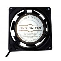 Buy cheap 80x80x25mm AC Cooling Fan  JD8025AC from wholesalers