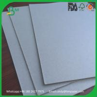 Buy cheap 2017 Hot sale recycled laminated grey board for making cake board from wholesalers