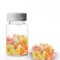Buy cheap Private Label Supplements Kids Multivitamins And Omega3 Bears Gummy Candies from wholesalers