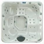 Buy cheap Outdoor Massage Jacuzzi/Hot Tub/Bathtub(AMC-2280C) from wholesalers