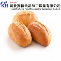 China puffed snack food processing machine bread baking oven price from China on sale