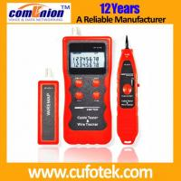 Buy cheap LAN Cable Tester & Wire Tracker (NF-838) from wholesalers
