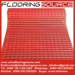 Buy cheap Anti-slip PVC Grid Matting PVC Heavy Duty PVC Cross Ribbed Design Wet Room Matting from wholesalers