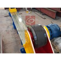 Buy cheap Bolt Adjustable type Pipe Welding Rotator for Pressure Vessel Automatic Welding from wholesalers
