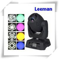 Buy cheap 11 Channel Mini Concert Stage Lights With DMX 512 / LED Moving Head Light 2500 - 8000 K from wholesalers