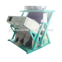 Buy cheap winter bean color separator and mixed small bean color sorter/small coloured bean sorter from wholesalers