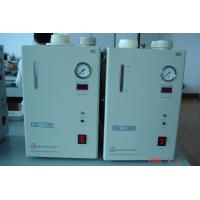 Buy cheap hydrogen generator 99.9999% purity , 0.7MPa pressure,QL-300P from wholesalers
