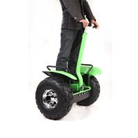 Buy cheap Two wheel stand up self balance chariot electric scooter/vehicle/transporter/bike or mobility scooter from wholesalers