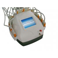 Buy cheap Diode Laser Slimming Lipolysis Equipment, Lipo Laser Machine from wholesalers