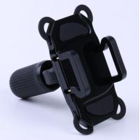 China Flexible Baby Stroller Motorcycle Bike Phone Holder For iPhone Samsung Smartphone on sale