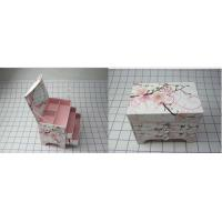 Buy cheap Decorated Gift Boxes With Lids from wholesalers