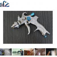 Buy cheap Clearcoat Painting HVLP Spray Gun SG2000 1.4mm Nozzle Gravity Feed from wholesalers