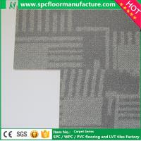 waterproof wpc flooring from manufacture Manufactures