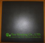 Wholesale Black Color Matt surface Tiles For Indoor Floor, 600mm * 600mm Black Color Tiles For Sale from china suppliers