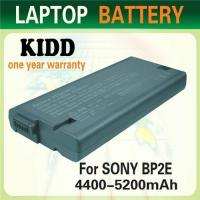Buy cheap for sony VGP-BP2E laptop accessories battery from wholesalers