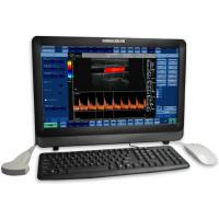 Buy cheap Ultrasound Color Doppler Touch Screen ultrasound scanner vascular ultrasound equipment from wholesalers