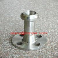 Buy cheap ASTM A182 F51 flangolet from wholesalers