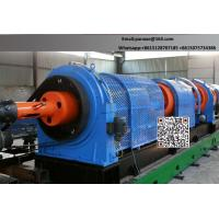 JGGA 500/630 Wire&Cable Tubular Stranding twisting machine High speed for 7 steel/copper wire best combination backtwist Manufactures