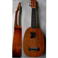 """Wholesale 21""""  concert Ukulele Sapele solidwood hawaii guitar high quality AGUL25 from china suppliers"""