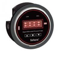 Buy cheap H3S Filter Digital Differential Pressure Gauge from wholesalers