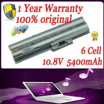 Buy cheap Original Laptop Battery For SONY BPS12 VGP-BPL12 VGP-BPS12 Battery from wholesalers