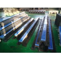 A250 × 2500 Marine Arch Type Rubber Marine Fenders For Ship Berthing Port Manufactures
