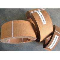 Buy cheap Asbestos Free Woven Brake Lining Material For Sugar Mill Tractor Crane Hoist from wholesalers