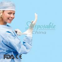 Buy cheap Latex free Disposable Nitrile Exam Glove from wholesalers